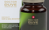 Doctor Duve launcht Hair & Nail Booster