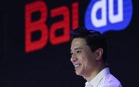 Recettes en chute de 7% pour le chinois Baidu au premier trimestre
