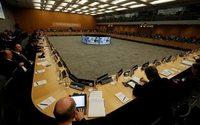 L'OCDE prévoit une amélioration des perspectives économiques mondiales