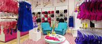 Agent Provocateur's L'Agent unveils pop-up in Westfield London