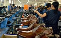 Governo publica portarias de extensão nos setores do calçado e têxtil/vestuário
