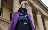 Clare Waight Keller abre las puertas de la Alta Costura al hombre de Givenchy