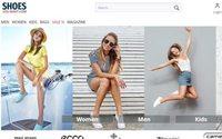 Schuhe24 launcht internationale Website