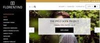 Florentino lanza su nueva boutique en línea