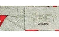 Jason Wu lance une ligne bis, Grey Jason Wu