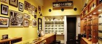 Moscot vola in Giappone a Tokyo