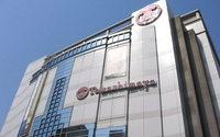 Japan's department stores see June uplift