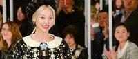 Karl Lagefeld:我打算将韩国本地时尚全球化