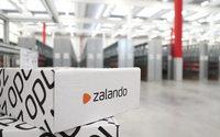 Zalando kann Gewinn im zweiten Quartal verdoppeln