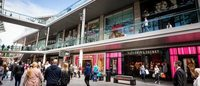 Victoria's Secret opens North West flagship in Liverpool
