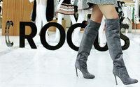 Crocus Group построит ТЦ «новой Москве»