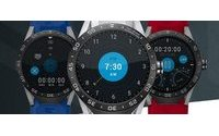 Uhren-Hersteller tasten sich ins Smartwatch-Geschäft vor