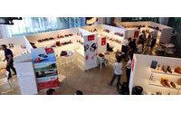 Diez empresas riojanas participaron en la 22º edición de la exposición 'Shoes from Spain' de Tokyo