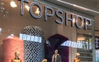 "Le PDG de Topshop, Paul Price, part ""à l'amiable"""