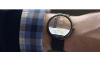 Google annonce des montres Android compatibles avec l'iPhone d'Apple