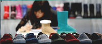 Consommation: les ventes d'accessoires et de chaussures stables