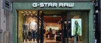 G-Star Raw installe sa première succursale française