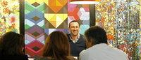 2014法兰克福家纺展:数字印染技术成亮点