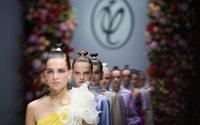 Стартовал 41 сезон Недели моды в Москве