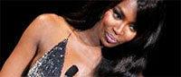 Naomi Campbell témoigne de la discrimination dans la mode