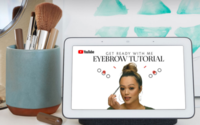 Sephora teams up with Google for hands-free beauty tutorials