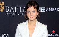 Emma Watson entra para o Conselho de Administração da Kering