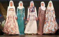 Russia Islamic Clothes 2016 завершился в Казани