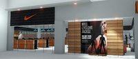 Nike inaugura una nueva tienda en Paraguay