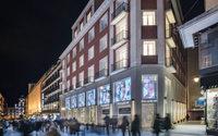 Pull&Bear abre en la calle Preciados de Madrid su tienda más grande del mundo