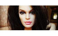 Mattel сделали куклу в честь Синди Кроуфорд