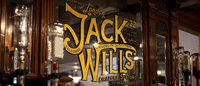 ​Jack Wills to open at intu Milton Keynes