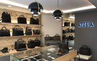 Aïzea ouvre sa première boutique à Paris