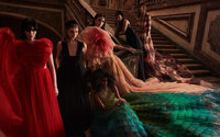 Christian Dior: Disturbing Beauty on International Women's Day