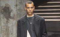 Lanvin: uma elegante coleção masculina apesar do contexto conturbado