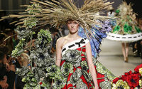 """New fashion exhibition """"The Vulgar"""" to open at London's Barbican"""