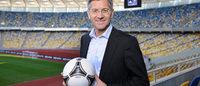 Adidas-Chef Hainer schließt Trennung von FIFAnicht aus