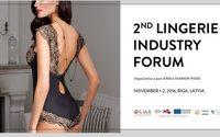 В Риге состоится международный форум индустрии нижнего белья