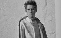 Charles Beigbeder lance la marque de chemises Bourrienne Paris X