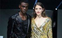 Checa e nigeriano venceram final do Elite Model Look em Lisboa