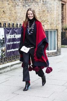 Street Fashion London N295