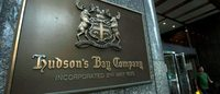Saks-owner Hudson's Bay posts 15.2 pct rise in sales
