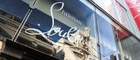 クリスチャン ルブタン 国内最大の青山旗艦店を公開