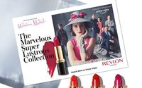 Revlon unveils new lipstick collection inspired by 'The Marvelous Mrs. Maisel'