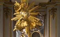 Le Louvre signe un partenariat artistique avec l'horloger suisse Vacheron Constantin