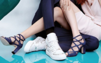Jimmy Choo upbeat as new stores, e-tail, Lockett bag and men's sales grow