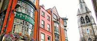 Meyer Bergman, BCP acquire premier Dublin retail property