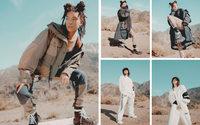 Willow Smith, nouvelle muse de la marque Onitsuka Tiger