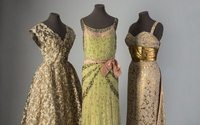 Fashion Museum Bath to host 'Lace in Fashion' exhibition