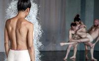 Iris van Herpen entwirft Kostüme für 'Kreatur' von Sasha Waltz