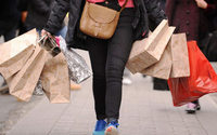 U.S. consumer spending accelerated in May